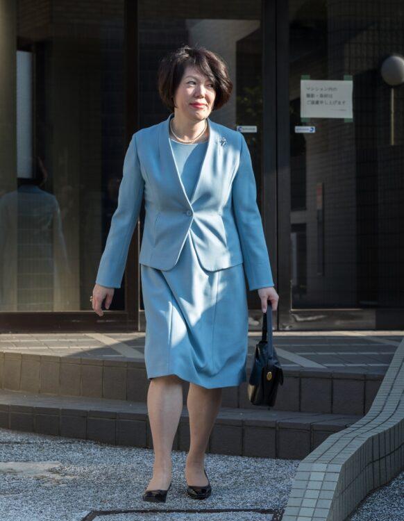 小室圭氏の母・佳代さんとはどういう人?