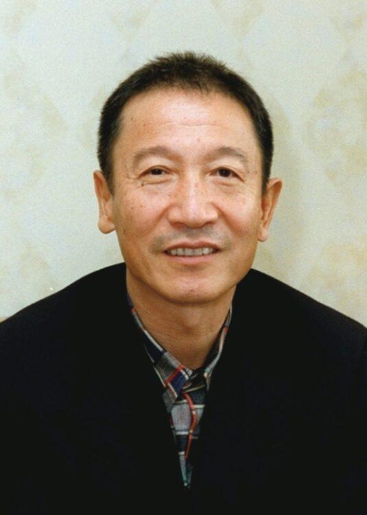 作曲家・筒美京平さんの思い出を早見優が振り返る(写真/共同通信社)