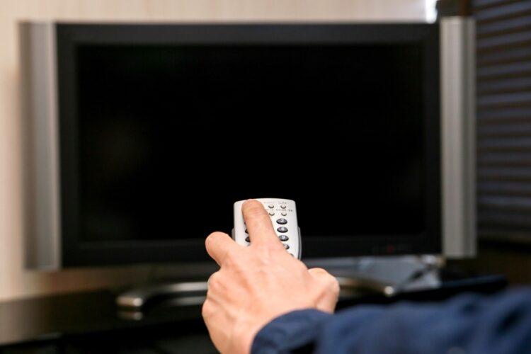 年末年始はどの「BS番組」を観る?(イメージ)