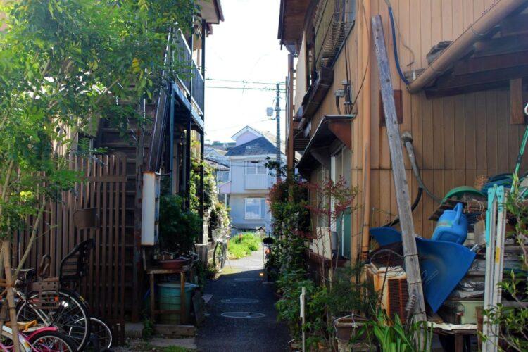 東京でも10軒に1軒以上が空き家という深刻な事態に