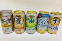 近年は健康志向にマッチした機能性のノンアル飲料も続々登場