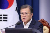 日韓の国民生活をデータで比較(EPA=時事)