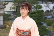 女将・永山泉水さんは休業期間中、スタッフの教育訓練に力を入れたという