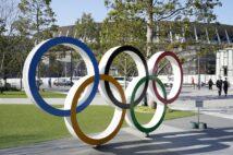 東京五輪を控え、「スポーツと観客」の議論が進む(時事通信フォト)