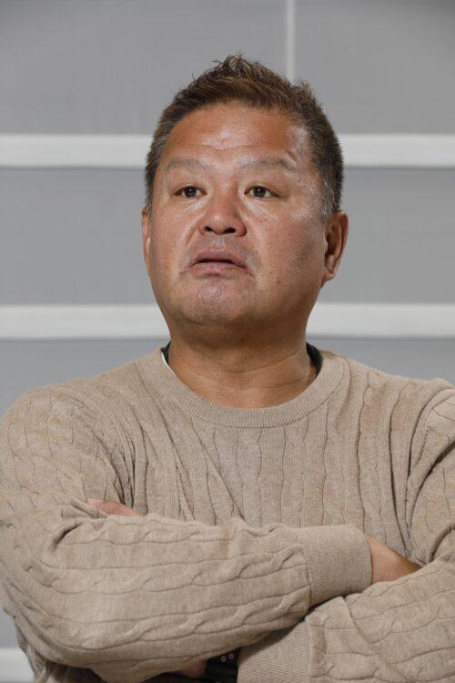 金村義明氏は「DH導入派」のひとり