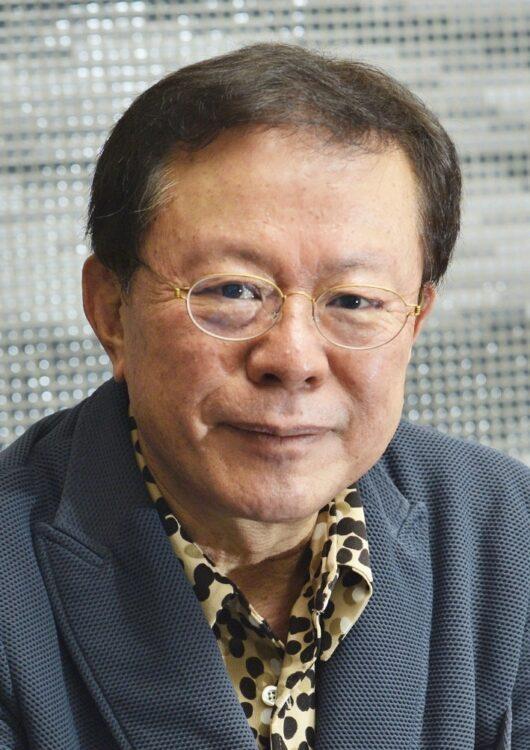 猪瀬直樹氏は今年の五輪開催についてどう考える?(写真/共同通信社)