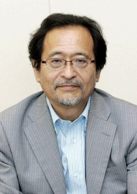 政治アナリストの伊藤惇夫氏(写真/共同通信社)