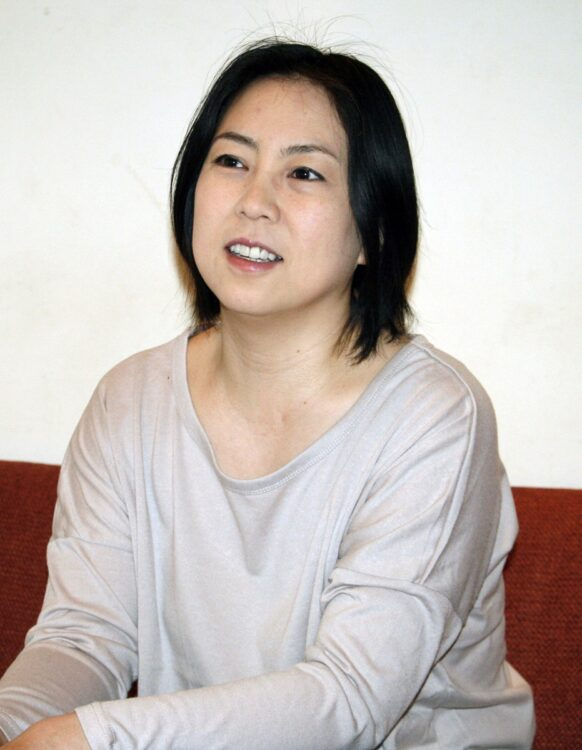 漫画家の倉田真由美氏は小室さんの騒動をどう見る?(写真/共同通信社)
