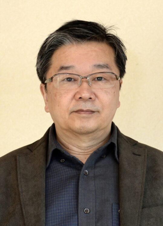 コラムニストの小田嶋隆氏(写真/共同通信社)