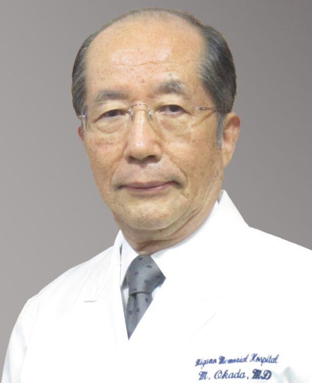 新潟大学医学部名誉教授の岡田正彦氏