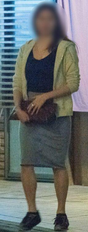 焼肉デートを楽しんだA子さん(写真は2016年)