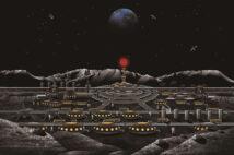 """""""月に住む""""が現実に!「月面都市ムーンバレー構想」って?"""