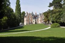 """レオナルド・ダ・ヴィンチの""""最後の館""""。クリエイティブが息づく住まい 偉人のお宅訪問1"""