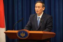 菅義偉・首相の厳しい状況は続く?