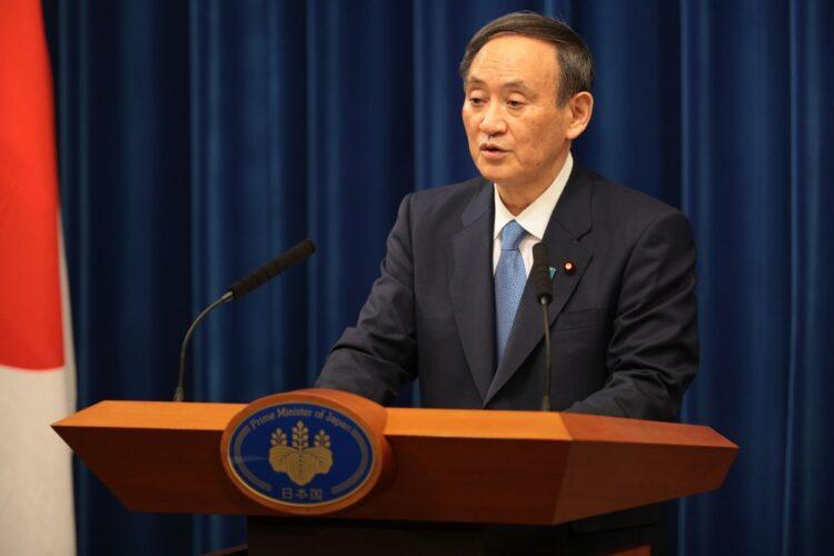 「ワクチン担当相」に河野太郎・行革相を起用したのは菅政権にとっても大きな賭け?