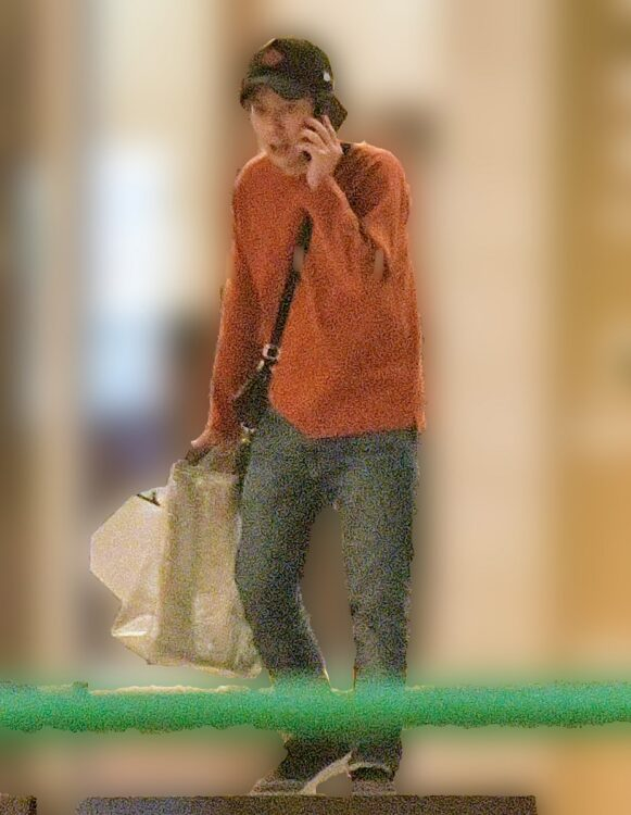 パパとなった二宮和也(写真は2018年11月)