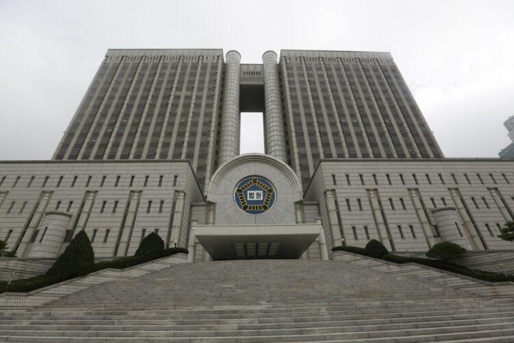 ソウル中央地裁が下した判決は日本にどう影響する?(写真/EPA=時事)