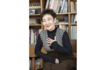 加藤登紀子 コロナ禍で気づいた「熱中すること」の大切さ