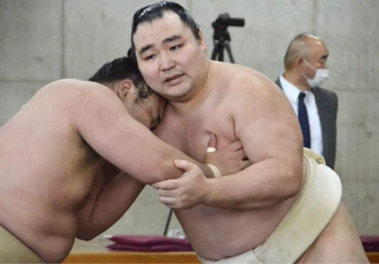 4場所連続休場の横綱・鶴竜に厳しい視線(写真/共同通信社)