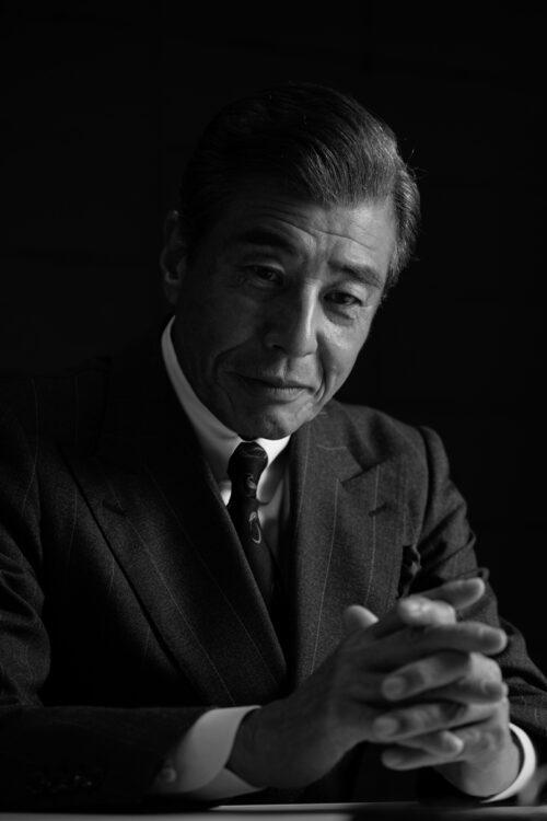 舘ひろしが石原裕次郎さん、渡哲也さんとの思い出を振り返る