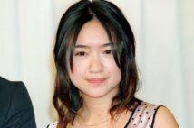"""池脇千鶴、『その女、ジルバ』の熟女ホステス役は""""事件""""だ"""