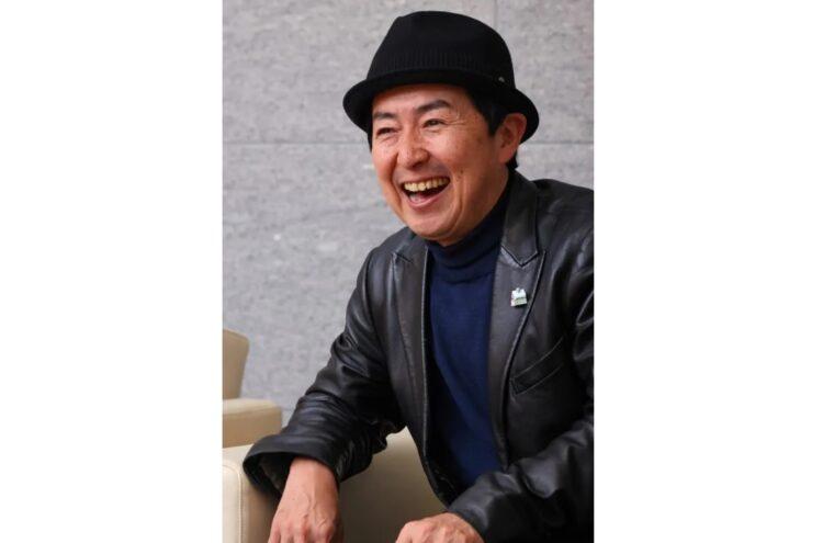 コロナ禍でがん治療の笠井信輔アナが振り返る「自宅内ロックダウン」