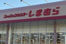 郊外立地の店舗が功を奏した「しまむら」