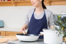 料理好きな妻が、リモートワークで「3度の食事」に頭を抱えるまで(写真はイメージ)