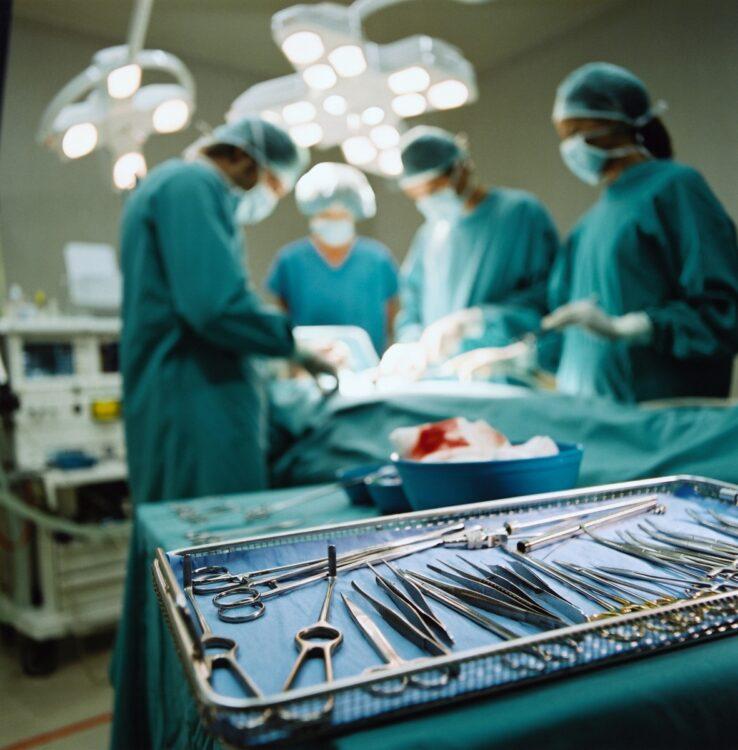コロナの感染や治療ばかりが注目される裏で…(写真/GettyImages)