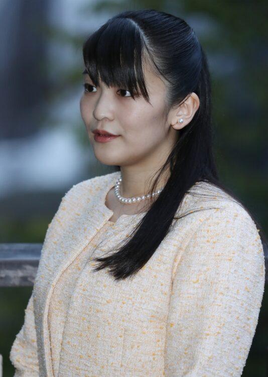 佳代さんとのご関係は良好だという(2019年10月、茨城県久慈郡)