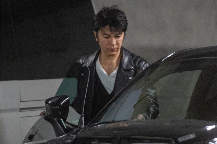 インスタグラムで体調回復と仕事復帰を報告した武田真治