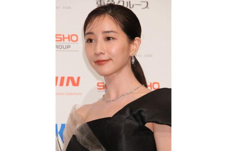 田中みな実、古巣TBSのバラエティー2番組降板か 本格的に女優転身