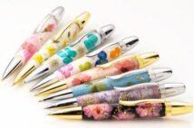 【プレゼント】F-STYLEから『Flower Pen』(1万2000円相当)を2名に!