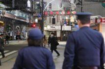 新型コロナ、治安への影響は 再度の緊急事態宣言、警察力に期待も困難な対応続く
