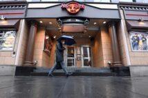 〈独自〉ハードロックカフェ大阪が閉店へ 約30年の歴史に幕 コロナ禍背景に事業再編か
