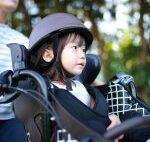 自転車の前乗せは何歳までなら乗せられる?後ろ乗せは?