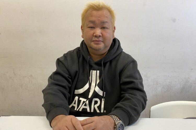 コロナ闘病について語ったハチミツ二郎