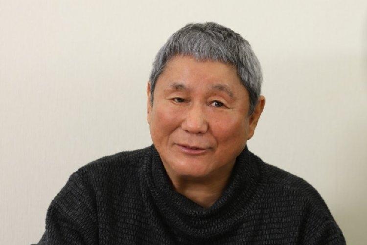 """たけし氏は日本の""""お祭り体質""""を指摘した"""