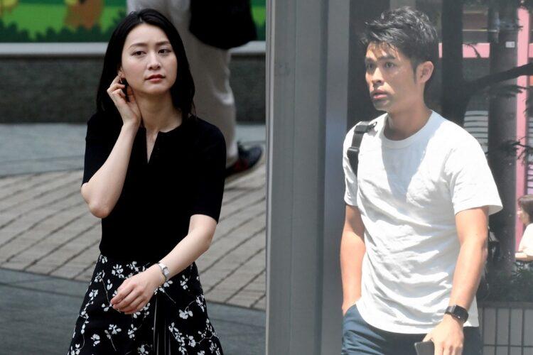 小川彩佳アナの夫・豊田剛一郎氏の不貞が明らかに