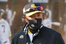ヘッドコーチに就任した小久保裕紀氏がチームにどんな影響を?(時事通信フォト)