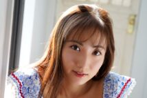 紗綾はデビューした小学生当時からそのプロポーションで話題