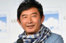 石田純一「僕のコロナ後遺症は体よりバッシングのストレス」