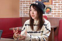 焼肉店の苦境について語る内田眞由美