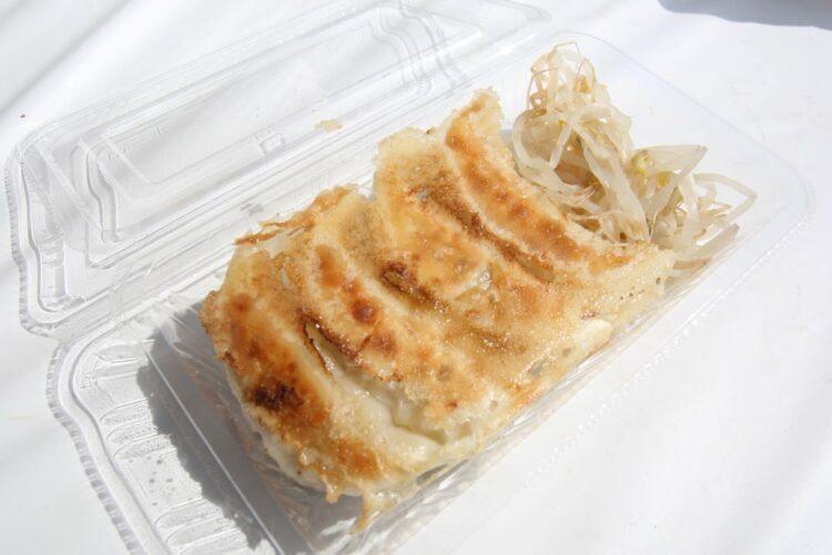 いまや「浜松餃子」は全国区に(時事通信フォト)