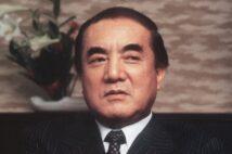 中曽根康弘氏が首相だったら、コロナ禍をどう乗り切る?(時事通信フォト)