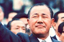 田中角栄氏と今の政治家にどんな違いが?(写真/共同通信社)