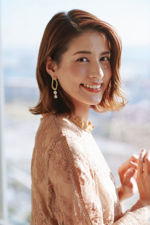 フジ永島優美がキャスターとして心掛けることは?