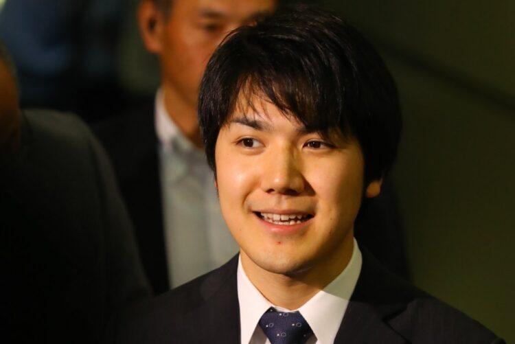 小室圭さんの釈明会見はあるのか 問題は「眞子さまが出席なさるか」