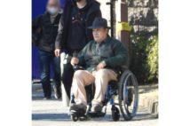 西田敏行、ドラマの車椅子姿はリアル? 満身創痍で現場に臨む俳優魂
