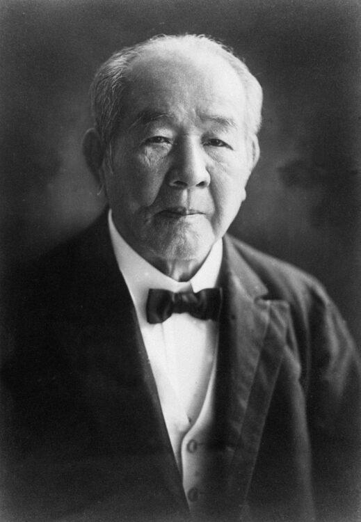 渋沢系企業が日本近代化の礎を作った(時事)
